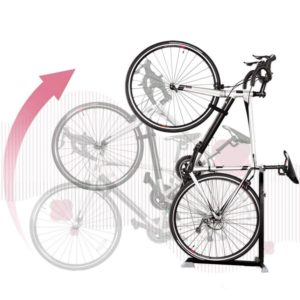 best vertical floor bike rack