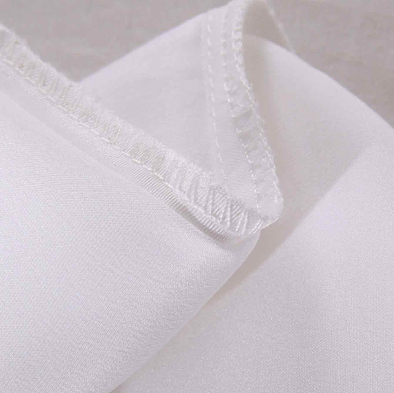 where to buy a real silk pillow sham cover