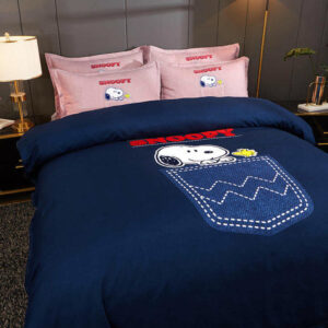 buy snoopy bedding toddler