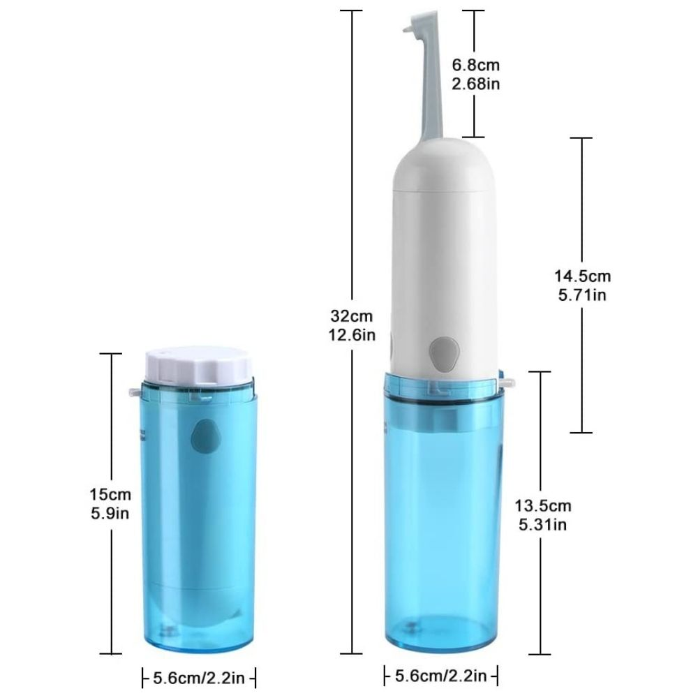 buy electric portable bidet online