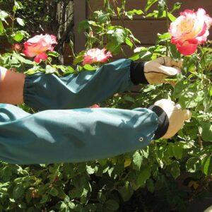 gardening sleeves