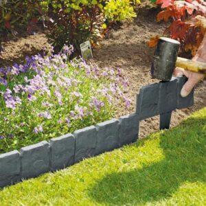 plastic garden edging buy online