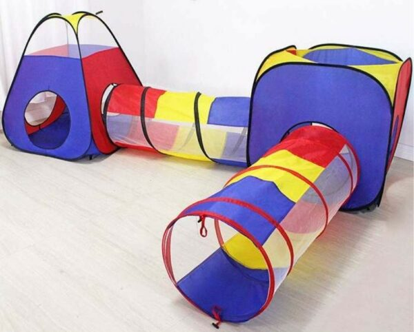 buy childrens play tent and tunnel
